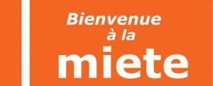 Logo la MIETE