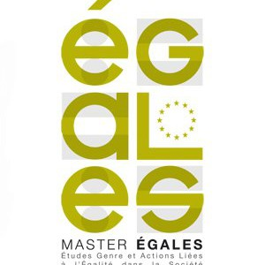 Logo master EGALES