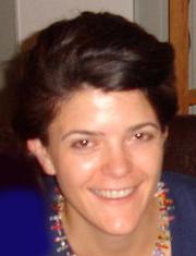 Muriel Salle, historienne, maîtresse de conférence à Lyon1