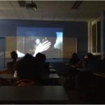 Rimbaud dans un lycée de Mâcon