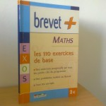 "Regard genre sur ""Brevet + Maths"", 2005"