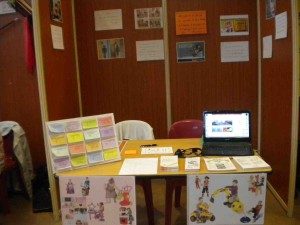 Forum des associations de Bron - 5 septembre 2015