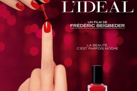 Cinéma : L'Idéal de F. Beigbeder