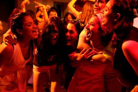 Cinéma : Déesses indiennes en colère de Pan Nalin