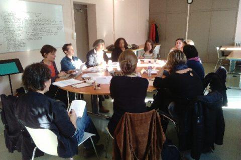 Se former et agir pour l'égalité filles-garçons:  témoignages autour d'un enjeu pour la qualité éducative dans le Rhône