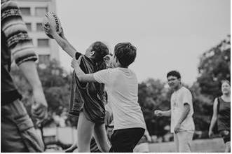 Jusqu'au 23/12, répondez à notre enquête sur la pratique sportive de gens ordinaires