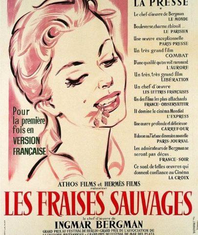 """Le genre dans """"Les fraises sauvages"""", un classique de Bergman"""