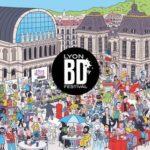 LyonBD festival : les héroïnes de la BD jeunesse à l'honneur