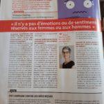 Villeurbanne fait campagne pour des émotions non genrées