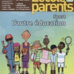 Une interview d'EgaliGone pour L'école des parents