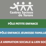 Une action de sensibilisation fin 2020 aux Centres sociaux de Tarare