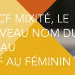 A la demande du réseau SNCF au féminin